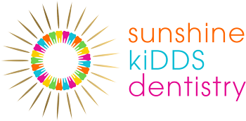 Sunshine KiDDS Dentistry mobile logo